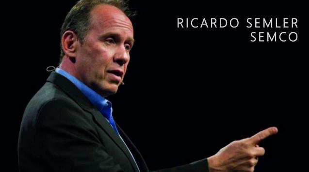 Ricardo Semler