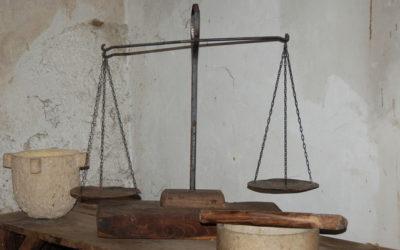 Balans. Hoe breng je jezelf in evenwicht?