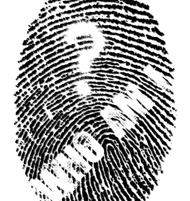 Identiteitscrisis. Wie heeft er geen last van?